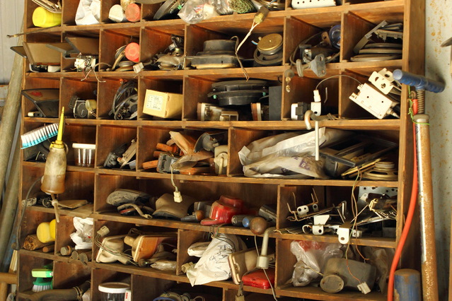 3s活動『整理・整頓・清掃』がすべての職場に必要な3つの理由~仕事の本質について~